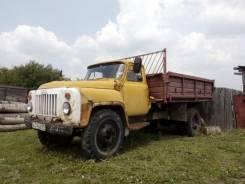 ГАЗ 53. Продам рабочего самосвала., 115 куб. см., 3 500 кг.
