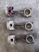 Двигатель в сборе. Honda Civic, RD5 Двигатель K20A