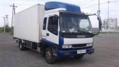 Isuzu Forward. Isuzu forward, 7 200 куб. см., 5 000 кг.