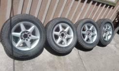 Продам комплект колес. x14 5x100.00