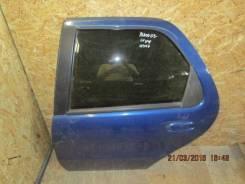 Дверь боковая. Fiat Albea