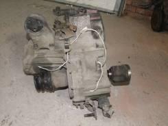 Механическая коробка переключения передач. Nissan Almera, N16E, N16 Двигатель QG18DE