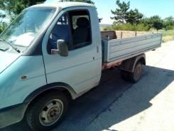 ГАЗ Газель. Продаётся Бортовая Газель, 2 400 куб. см., 2 000 кг.