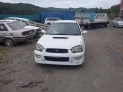 Капот. Subaru Impreza WRX, GDB, GGB Subaru Impreza WRX STI, GGB, GDB Subaru Impreza, GGA, GDB, GDA Двигатели: EJ205, EJ207