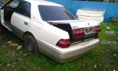 Toyota Crown. JZX151, 1JZ