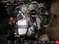 Двигатель в сборе. Honda CR-V, RE4, RE3, DBA-RE3, DBA-RE4, DBARE3, DBARE4 Двигатель K24A
