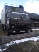 Камаз 5320. Продается грузовик камаз 5320, 40 000куб. см., 10 000кг., 8x4