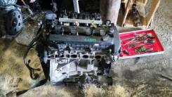 Двигатель в сборе. Mazda: Atenza, Axela, Mazda6, Mazda3, Premacy Двигатель LFDE
