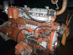 АТЗ ТТ-4. Двигатель 01