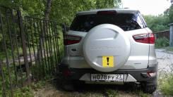 Ford Escort. механика, 4wd, 2.0 (140 л.с.), бензин, 10 500 тыс. км