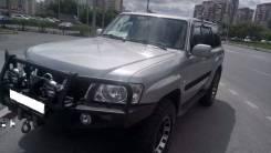 Кузовной комплект. Nissan Patrol, Y61 Двигатель TB48DE