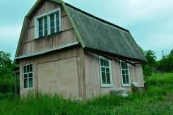 Отличный участок с летним домом на Соловей ключе. От агентства недвижимости (посредник)