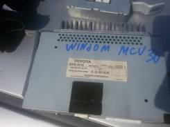 Усилитель магнитолы. Toyota Windom, MCV30