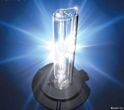 Лампа ксеноновая.