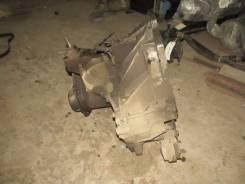 Механическая коробка переключения передач. Ford Fusion, CBK Двигатели: TDCI, FV