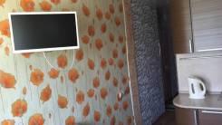 2-комнатная, улица Комсомольская 12. Южно-морской, частное лицо, 52 кв.м.