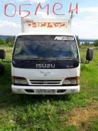 Isuzu Elf. Продам грузовик Isuzu ELF, 4 300 куб. см., 3 500 кг.
