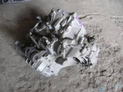 Механическая коробка переключения передач. Toyota Yaris Двигатель 1NZFE