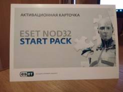 ESET NOD32 Smart Security.