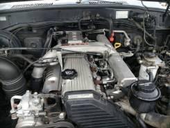 Toyota Land Cruiser. HDJ810011836, 1HDT