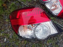 Стоп-сигнал. Subaru Impreza WRX, GGA Subaru Impreza, GG3, GG9, GGA Двигатели: EJ152, EJ204, EJ205