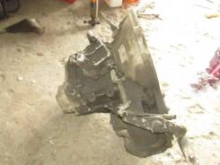 Механическая коробка переключения передач. Daewoo Nexia