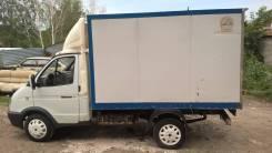 ГАЗ 3302. Продается , 2 000 куб. см., 1 500 кг.