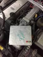 Блок управления двс. Toyota Chaser, JZX100 Двигатель 1JZGTE