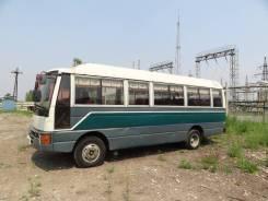 Nissan Civilian. Продам автобус . Фото внутри., 4 169 куб. см., 20 мест