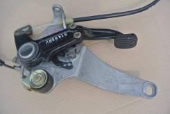 Педаль ручника. Mercedes-Benz M-Class, W163