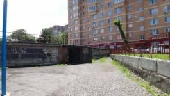 Гаражи капитальные. улица Волховская 2, р-н Столетие, 33 кв.м., электричество. Вид снаружи