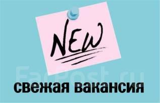 """Торговый представитель. OOO """"СтройСнаб-ДВ"""". Улица Запорожская 77"""