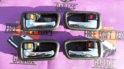 Ручка открывания багажника. Toyota Cresta, GX100, JZX100 Toyota Mark II, GX100, JZX100 Toyota Chaser, GX100, JZX100
