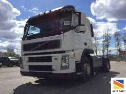 Volvo FM. Volvo Fm 400 - седельный грузовой тягач (автовоз), 12 780 куб. см., 13 200 кг.