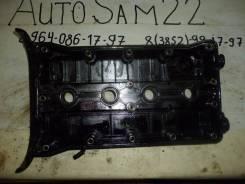 Крышка головки блока цилиндров. Daewoo Nexia Двигатель A15MF