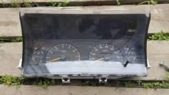 Панель приборов. Isuzu Bighorn, UBS25GW, UBS25DW Двигатель 6VD1