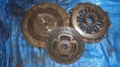 Сцепление. Subaru Forester, SG5, SG