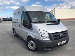 Ford Transit Van. Ford Transit, 2 200 куб. см., 1 500 кг.
