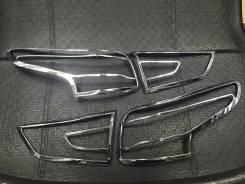 Накладка на стоп-сигнал. Nissan Qashqai, J11