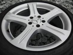 Mercedes. 8.5/x18, 5x112.00, ET18/28
