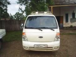 Kia Bongo III. Ликвидация предприятия! Распродажа грузовиков!, 2 900 куб. см., 1 500 кг.