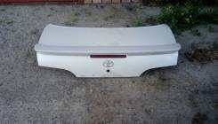 Крышка багажника. Toyota Corona Exiv, ST201, ST200, ST203, ST202, ST205