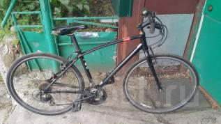 Продам спортивный велосипед из Японии.