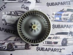 Мотор печки. Subaru Legacy, BPH, BLE, BP5, BL, BP9, BL5, BP, BL9, BPE Двигатели: EJ20X, EJ20Y, EJ253, EJ255, EJ203, EJ204, EJ30D, EJ20C