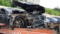 BMW 7-Series. ПТС BMW 750Li
