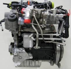 Двигатель в сборе. Volkswagen Touran Volkswagen Tiguan