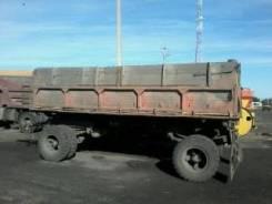 КЗК Енисей. СЗАП 8551 01, 1987, 10 000 кг.