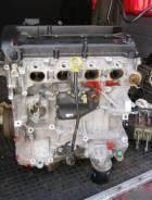 Двигатель в сборе. Ford C-MAX, C214 Двигатели: QQDA, QQDB