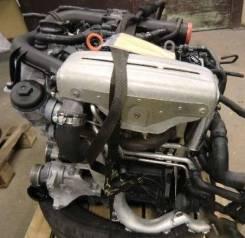 Двигатель в сборе. Volkswagen Touran, 1T3 Двигатели: CTHB, CAVB