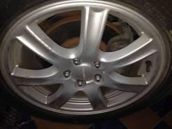 Гайка на колесо. Subaru Legacy B4, BL9, BL5, BLE Subaru Outback, BP9, BP, BPH, BPE